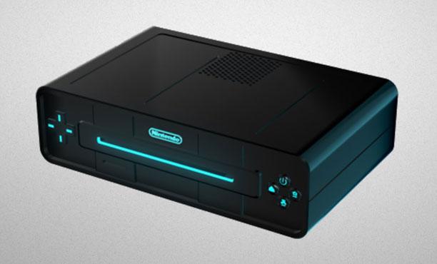 Nintendo NX เครื่องใหม่นินเทนโดกำหนดวางขาย มีนาคม 2017