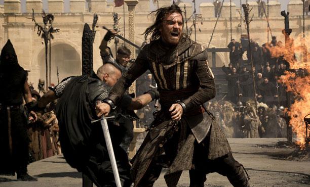 Trailer แรกจากภาพยนตร์ Assassin's Creed และเนื้อเรื่องย่อ