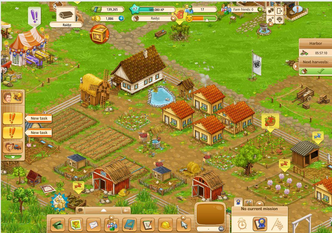 ฺBig Farm