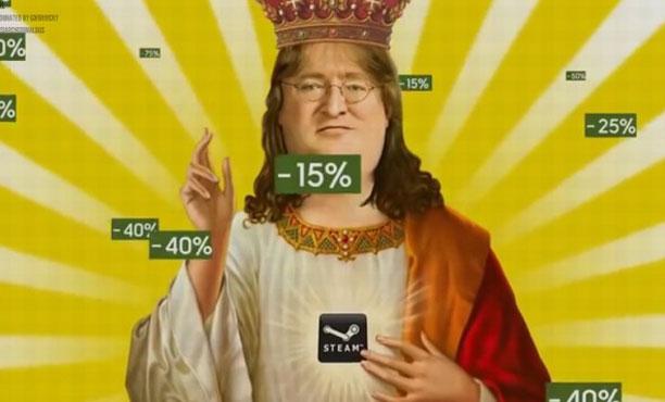 หลุดวันลดราคา Steam Summer Sales 2016