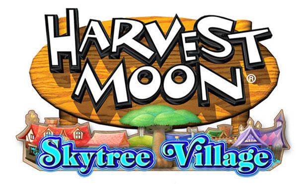 Harvest Moon: Skytree Village ยังไม่ยอมแพ้! ทำภาคใหม่ลง 3DS อีก