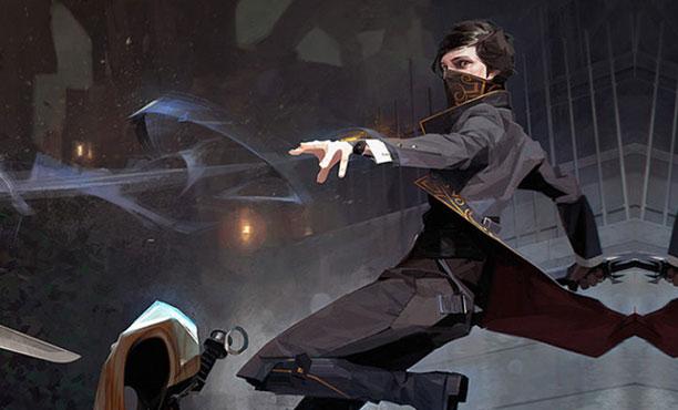 ตัวอย่างเกมเพลย์แบบเต็มๆของเกม Dishonored 2 จากงาน E3 2016