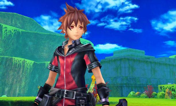 Square Enix จดทะเบียนชื่อเกม Cosmos Rings อาจเป็นภาคใหม่ของ Chaos Rings