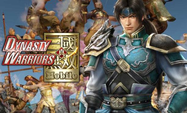 Dynasty Warriors Mobile สามก๊กมือถืออัพเดตรายละเอียดเกมพร้อมคลิป Trailer ใหม่