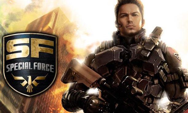 Special Force Mobile เกมยิงสุดฮิตฉบับมือถือเริ่ม CBT ที่เกาหลีใต้แล้ว