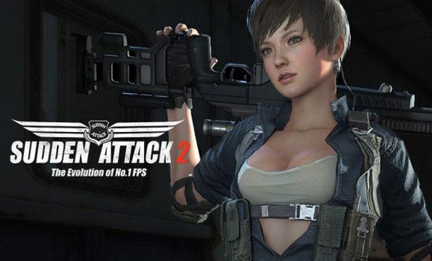 Sudden Attack 2 ปล่อย Trailer ส่งท้ายก่อนเกมเปิดให้เล่นสัปดาห์หน้า