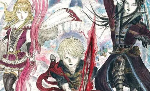 Final Fantasy: Brave Exvius ภาษาอังกฤษมาแล้ว เปิดให้โหลดทั่วโลก
