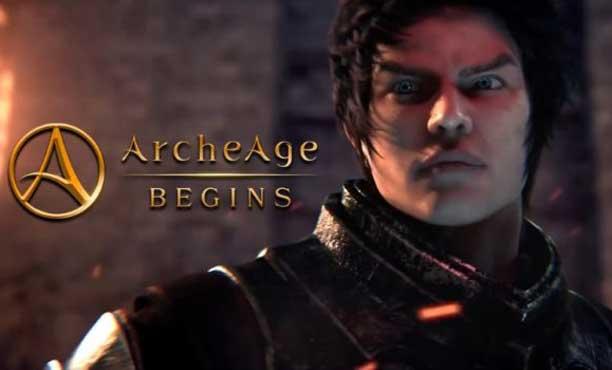 ArcheAge Begins จากตำนานเกมออนไลน์ PC สู่ตำนานใหม่บนมือถือ