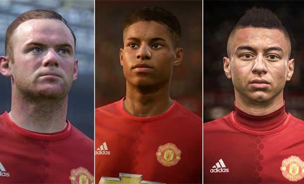 EA Sports จับมือเป็นพาร์ทเนอร์ทางการกับปีศาจแดง แมนเชสเตอร์ยูไนเต็ด