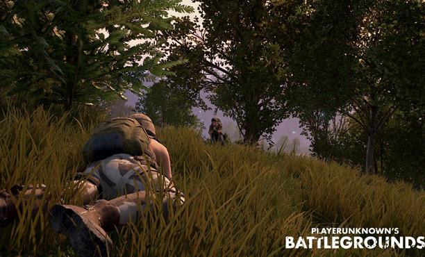 Battlegrounds เกมใหม่จากทีม TERA จะไม่เปิดให้เล่นแบบ Free to Play