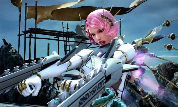 Tekken 7 ก็รันภาพ 4K ได้บน PC ด้วยพลังของ GTX 1080