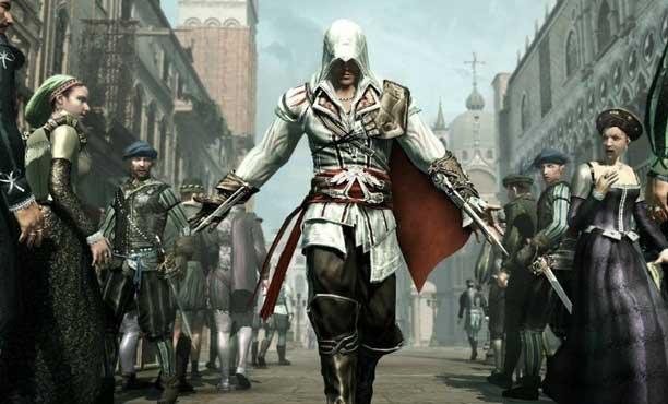 Ubisoft คอนเฟิร์มทำ Assassin's Creed The Ezio Collection ให้ชาว PS4 และ XB1