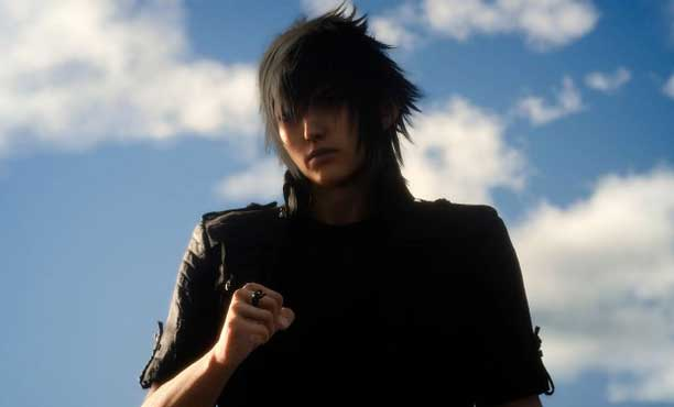 ไดเรคเตอร์ Final Fantasy XV ระบุภาพเกมของ PS4 และ XB1 จะต่างกัน