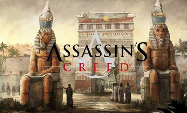 [ข่าวลือ] รายละเอียดใหม่บางส่วนจาก Assassin's Creed: Empire