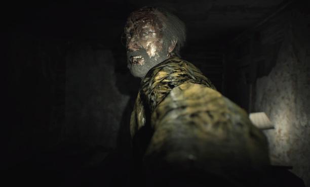 Resident Evil 7 เผยเกมภาคนี้ไม่ได้มีแค่ซอมบี้ แถมผู้เล่นไร้ทางสู้