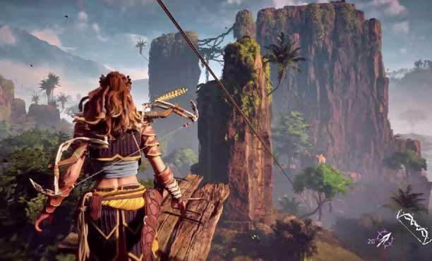 รวม Trailer วีดีโอเกมเพลย์ใหม่ จากงานเปิดตัว PS4 Pro