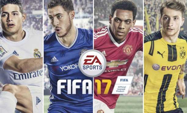 FIFA 17 เตรียมปล่อยเดโมให้เล่น 13 กันยายน