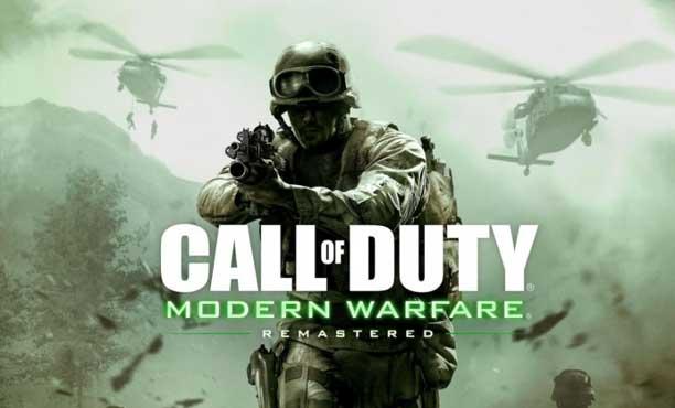 ข่าวดี! Call of Duty Modern Warfare อาจมีขายแยก