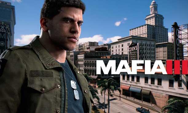 Mafia III กับ Trailer ตัวอย่างการหาเงินและการใช้อาวุธแบบเจ้าพ่อ