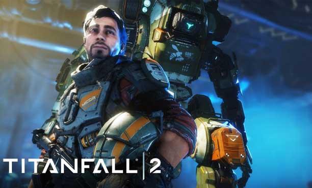 Titanfall 2 ปล่อย Trailer โชว์เทพ Pilots ไม่มีหุ่นก็สู้ได้