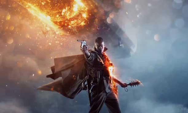 Battlefield 1 เน้นโหมดเนื้อเรื่องเล่นคนเดียวมากขึ้น มีให้เล่นหลายบท