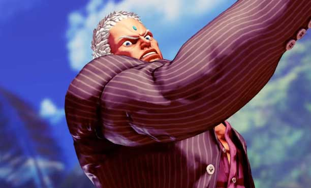 Street Fighter V แอบฝังตัวป้องกันโกงเกม แต่ดันกลายเป็นมัลแวร์