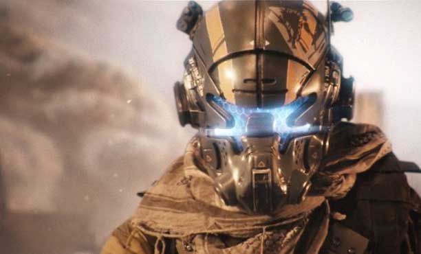 Cinematic Trailer จากเกม Titanfall 2 ในโหมดผู้เล่นคนเดียว