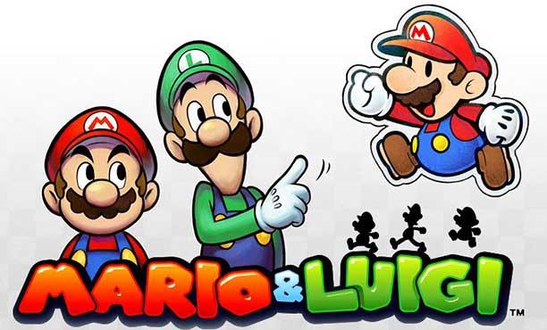 แท้จริงแล้ว Mario ไม่ได้เป็น