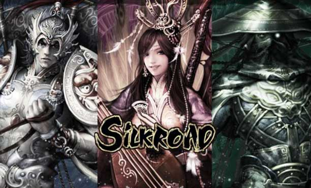 Silkroad Online อดีตเกมฟอร์มยักษ์คืนชีพในมือถือ