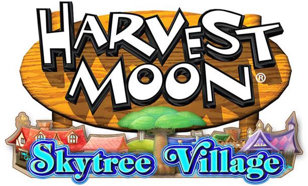 Harvest Moon: Skytree Village เผยโฉม 3 สาวว่าที่เจ้าสาว