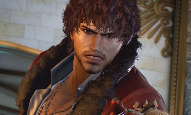 Miguel นักสู้วัวกระทิงเลือดเดือดกลับมาอีกครั้งใน Tekken 7