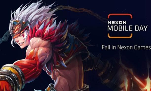 Nexon จัดหนักเตรียมเปิดเกมมือถือใหม่ 6 เกมรวด