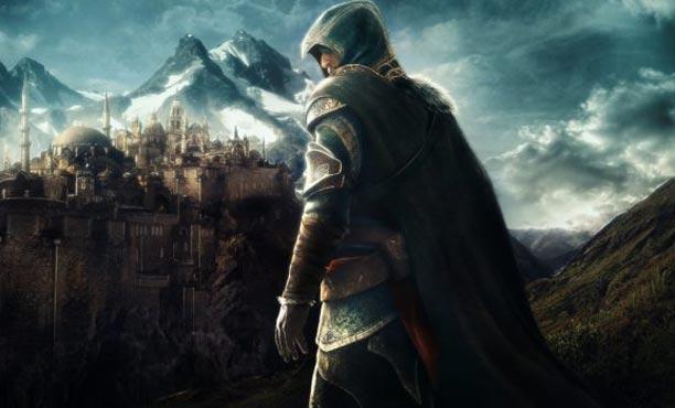 เปรียบเทียบภาคีนักฆ่า Assassin's Creed 2 รีมาสเตอร์ ภาพสวยขึ้นแค่ไหน