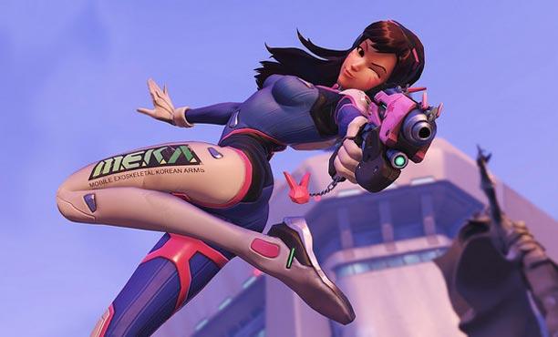 Blizzard เปิดให้เล่น Overwatch ฟรีวันที่ 19-22 พฤศจิกายนนี้
