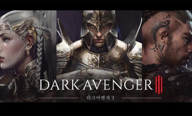 คลิปเกมเพลย์ Dark Avenger 3 เกมแอคชั่นมือถือแนวดิบเถื่อนฮาร์ดคอร์