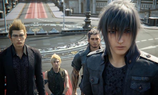 เบื้องหลังการกู้ชีพโปรเจคต์ Final Fantasy XV