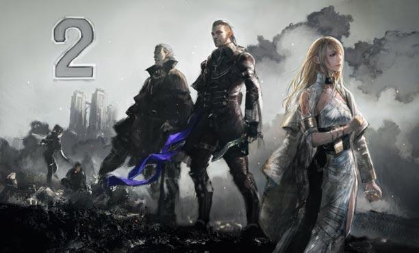 รวมภาพนับถอยหลัง Final Fantasy XV สวยๆ