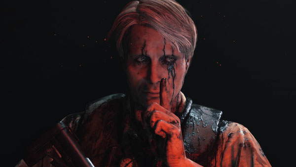 ทีเซอร์ Death Stranding เกมใหม่โคจิม่าในงาน The Game Awards 2016