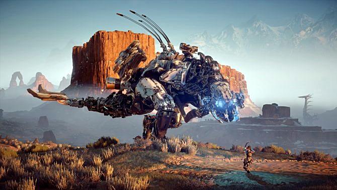 รวมรายชื่อเกมเด็ด PS4 ในปี 2017 โดยทีมงาน PlayStation
