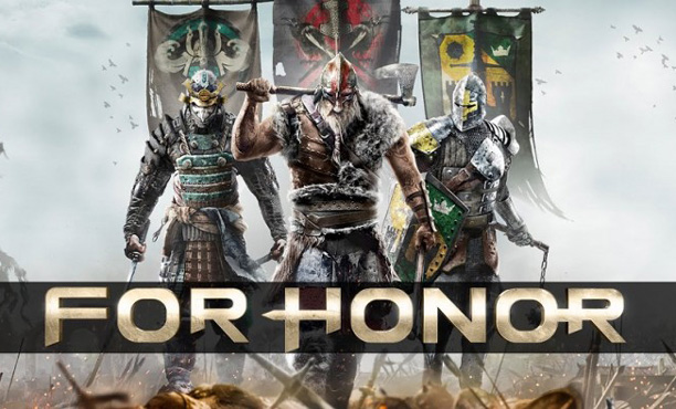 เผยสเปคอย่างเป็นทางการของเกม For Honor