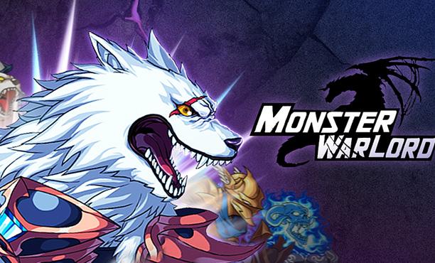 GAMEVIL ส่ง แร็กนาร็อกมาเยือน Monster Warlord แล้ววันนี้!