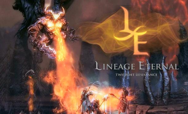 NCsoft เปิดทดสอบ Lineage Eternal และเผยกำหนดการเปิดเกมอีกเพียบ