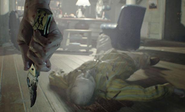 โชว์เทพ Resident Evil 7 จบแบบยากสุดด้วยมีด แถมไม่ตายสักครั้ง