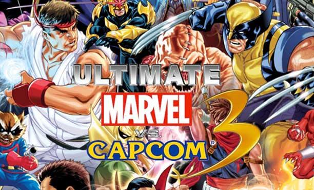 Marvel vs Capcom 3 เผยข้อมูลสเปคเครื่อง PC ที่ต้องการ