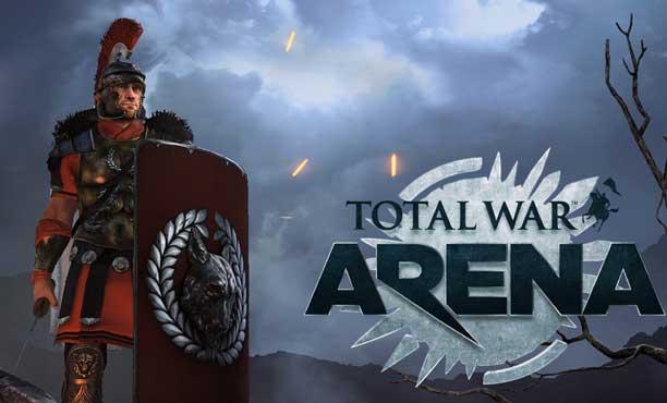 Wargaming ประกาศเตรียมเปิดตัว Total War : Arena ปีนี้