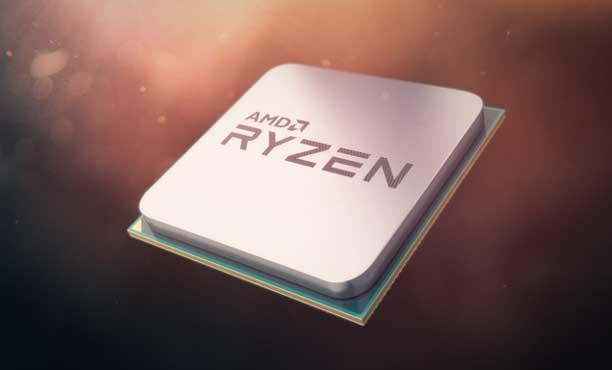 AMD Ryzen7 วางจำหน่ายทั่วโลก วันที่ 2 มีนาคมนี้