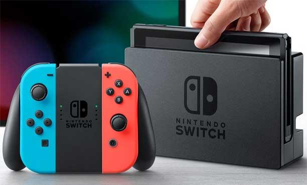ไปได้สวย! Nintendo Switch ทำยอดขายสัปดาห์แรกได้มากกว่า PS4 ในญี่ปุ่น