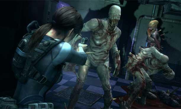 ยังจะมาอีก! Resident Evil: Revelations ขึ้นจากหลุมมาขายใหม่ใน PS4