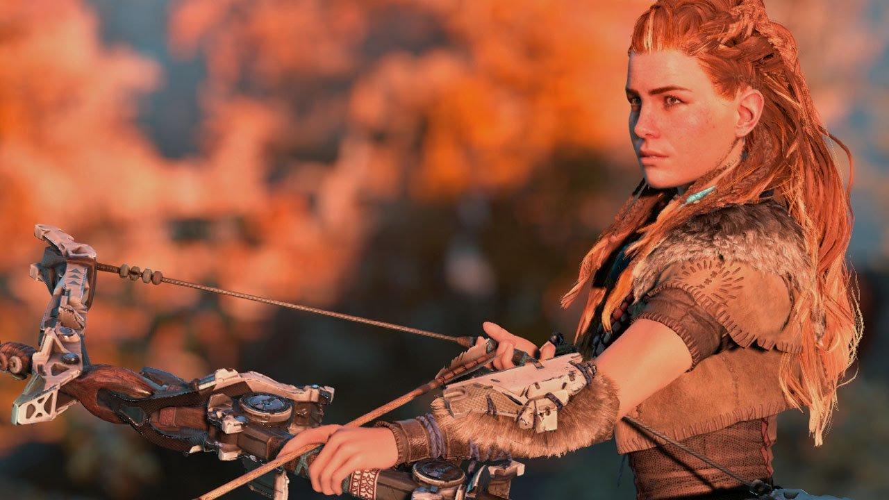 Sony แชร์ผลสำรวจ 'ตัวละครหญิงในเกม' สุดเจ๋ง