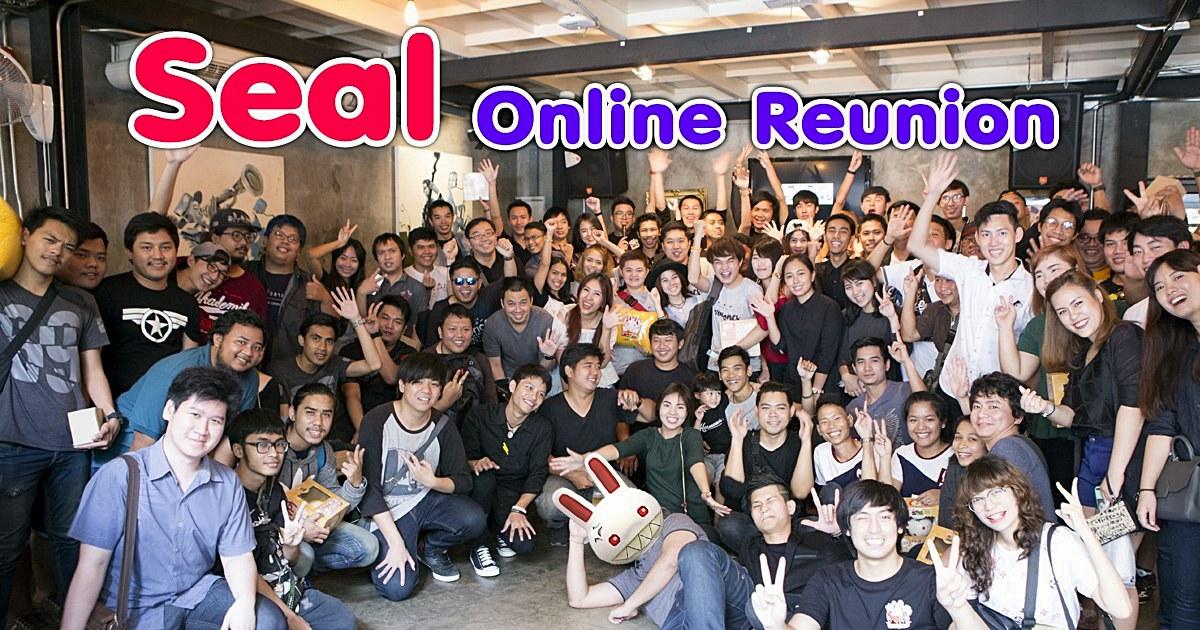 Seal Online Return